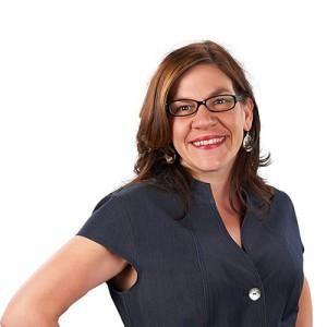 Kimberly Cossar